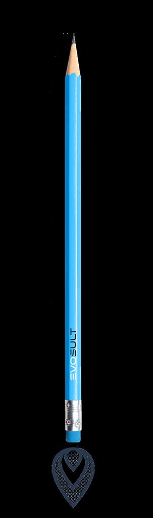 Bleistift Rakete EVOSULT